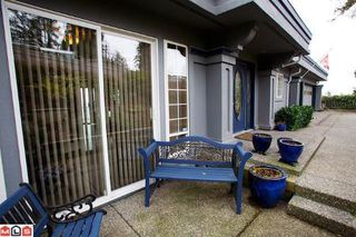 Photo 8: 14884 HARDIE AV in White Rock: House for sale : MLS®# F1105489