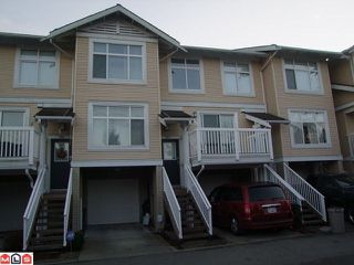 Photo 2: 123 20033 70TH Avenue in Langley: Willoughby Heights Condo for sale : MLS®# F1128455