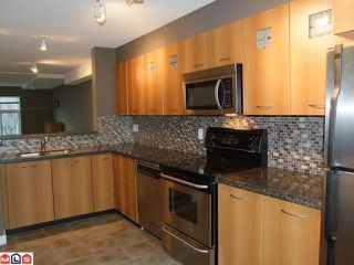 Photo 3: 123 20033 70TH Avenue in Langley: Willoughby Heights Condo for sale : MLS®# F1128455