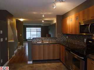 Photo 4: 123 20033 70TH Avenue in Langley: Willoughby Heights Condo for sale : MLS®# F1128455
