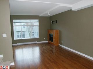 Photo 5: 123 20033 70TH Avenue in Langley: Willoughby Heights Condo for sale : MLS®# F1128455