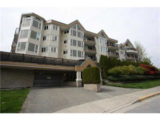 Photo 1: # 409 11595 FRASER ST in Maple Ridge: East Central Condo for sale : MLS®# V945574