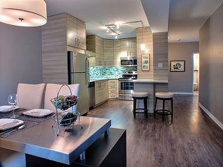 Photo 4: 2 375 Wellington Crescent in Winnipeg: Fort Rouge / Crescentwood / Riverview Condominium for sale (Central Winnipeg)  : MLS®# 1218123