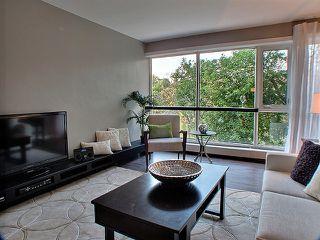 Photo 8: 2 375 Wellington Crescent in Winnipeg: Fort Rouge / Crescentwood / Riverview Condominium for sale (Central Winnipeg)  : MLS®# 1218123