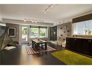 Photo 7: 1345 Kingston Street in Coquitlam: Burke Mountain House for sale : MLS®# V973656