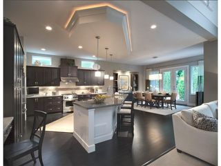 Photo 3: 1345 Kingston Street in Coquitlam: Burke Mountain House for sale : MLS®# V973656