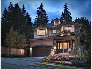 Photo 1: 1345 Kingston Street in Coquitlam: Burke Mountain House for sale : MLS®# V973656