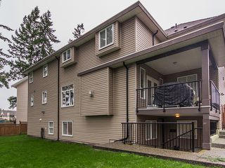 Photo 2: 5833 134TH ST in Surrey: Panorama Ridge House for sale : MLS®# F1303953