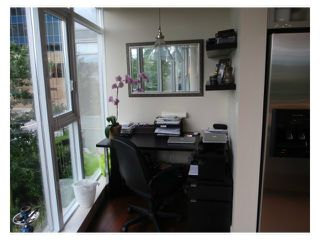 Photo 6: # 403 1205 W HASTINGS ST in Vancouver: Coal Harbour Condo for sale (Vancouver West)  : MLS®# V1014869