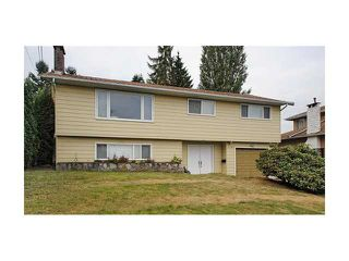Main Photo: 5181 ELSOM AV in Burnaby: Forest Glen BS House for sale (Burnaby South)  : MLS®# V1021111