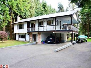 Photo 8: 23708 54A Avenue in Langley: Salmon River House for sale : MLS®# F1207007