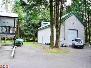 Photo 2: 23708 54A Avenue in Langley: Salmon River House for sale : MLS®# F1207007