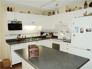 "Photo 2: # 309 1999 SUFFOLK AV in Port Coquitlam: Glenwood PQ Condo for sale in ""KEY WEST"" : MLS®# V1035880"