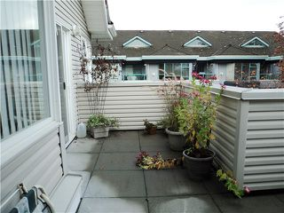 "Photo 17: # 309 1999 SUFFOLK AV in Port Coquitlam: Glenwood PQ Condo for sale in ""KEY WEST"" : MLS®# V1035880"