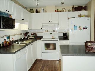 "Photo 3: # 309 1999 SUFFOLK AV in Port Coquitlam: Glenwood PQ Condo for sale in ""KEY WEST"" : MLS®# V1035880"