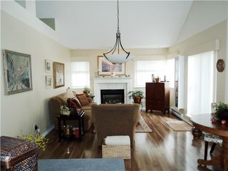 "Photo 5: # 309 1999 SUFFOLK AV in Port Coquitlam: Glenwood PQ Condo for sale in ""KEY WEST"" : MLS®# V1035880"