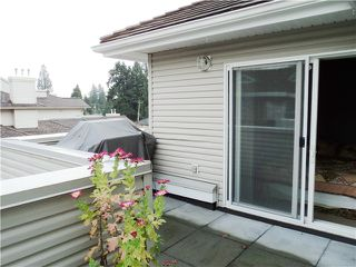 "Photo 16: # 309 1999 SUFFOLK AV in Port Coquitlam: Glenwood PQ Condo for sale in ""KEY WEST"" : MLS®# V1035880"