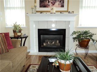 "Photo 4: # 309 1999 SUFFOLK AV in Port Coquitlam: Glenwood PQ Condo for sale in ""KEY WEST"" : MLS®# V1035880"