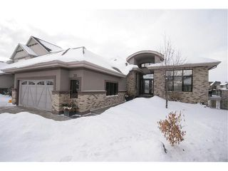 Photo 1: 372 CHAPALA Point SE in CALGARY: Chaparral Residential Detached Single Family for sale (Calgary)  : MLS®# C3595893
