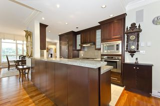 Photo 10: 708 4685 Valley Drive in Vancouver: Quilchena Home for sale ()  : MLS®# V912554