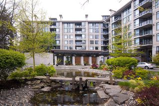 Photo 1: 708 4685 Valley Drive in Vancouver: Quilchena Home for sale ()  : MLS®# V912554