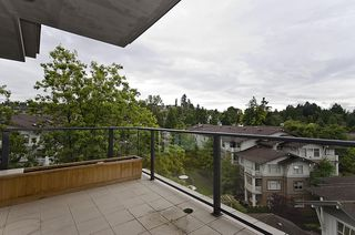 Photo 24: 708 4685 Valley Drive in Vancouver: Quilchena Home for sale ()  : MLS®# V912554