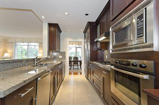 Photo 11: 708 4685 Valley Drive in Vancouver: Quilchena Home for sale ()  : MLS®# V912554