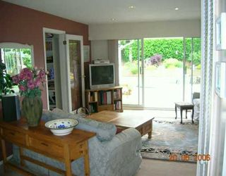 """Photo 4: 1286 MCBRIDE ST in North Vancouver: Norgate House for sale in """"NORGATE"""" : MLS®# V597614"""