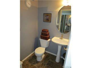 Photo 13: 18 Harding Crescent in WINNIPEG: St Vital Residential for sale (South East Winnipeg)  : MLS®# 1403804