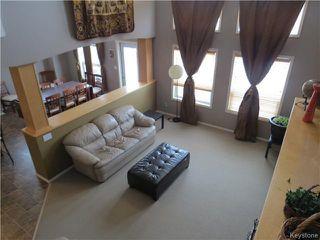 Photo 6: 18 Harding Crescent in WINNIPEG: St Vital Residential for sale (South East Winnipeg)  : MLS®# 1403804