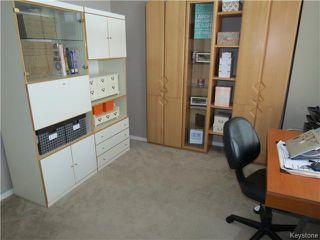 Photo 12: 18 Harding Crescent in WINNIPEG: St Vital Residential for sale (South East Winnipeg)  : MLS®# 1403804