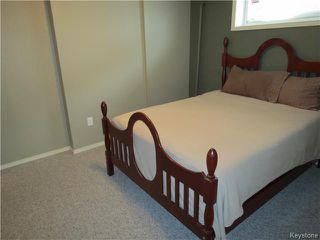 Photo 11: 18 Harding Crescent in WINNIPEG: St Vital Residential for sale (South East Winnipeg)  : MLS®# 1403804