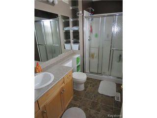 Photo 15: 18 Harding Crescent in WINNIPEG: St Vital Residential for sale (South East Winnipeg)  : MLS®# 1403804