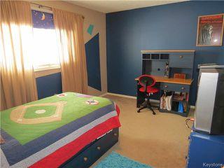 Photo 8: 18 Harding Crescent in WINNIPEG: St Vital Residential for sale (South East Winnipeg)  : MLS®# 1403804