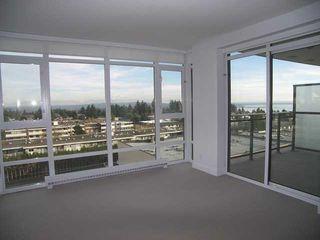"Photo 4: 905 1455 GEORGE Street: White Rock Condo for sale in ""AVRA"" (South Surrey White Rock)  : MLS®# F1408568"
