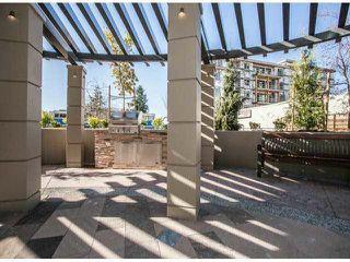 "Photo 14: 905 1455 GEORGE Street: White Rock Condo for sale in ""AVRA"" (South Surrey White Rock)  : MLS®# F1408568"