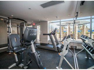 "Photo 15: 905 1455 GEORGE Street: White Rock Condo for sale in ""AVRA"" (South Surrey White Rock)  : MLS®# F1408568"