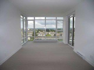 "Photo 5: 905 1455 GEORGE Street: White Rock Condo for sale in ""AVRA"" (South Surrey White Rock)  : MLS®# F1408568"