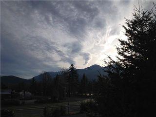 """Photo 9: B307 40120 WILLOW Crescent in Squamish: Garibaldi Estates Condo for sale in """"DIAMOND HEAD PLACE"""" : MLS®# V1064193"""