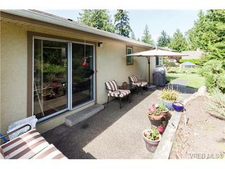 Photo 18: 8593 Deception Pl in NORTH SAANICH: NS Dean Park Single Family Detached for sale (North Saanich)  : MLS®# 672147