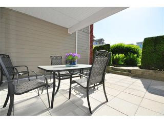 "Photo 15: 136 4280 MONCTON Street in Richmond: Steveston South Condo for sale in ""THE VILLAGE AT IMPERIAL LANDING"" : MLS®# V1067463"