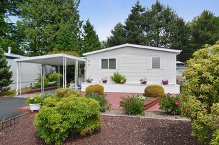 Photo 16: 5 2315 198 Street in Langley: Brookswood Langley Manufactured Home for sale : MLS®# F1415125