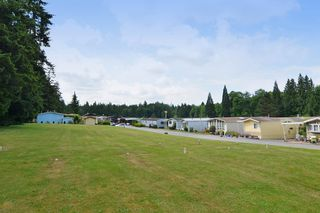 Photo 18: 5 2315 198 Street in Langley: Brookswood Langley Manufactured Home for sale : MLS®# F1415125