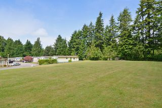 Photo 19: 5 2315 198 Street in Langley: Brookswood Langley Manufactured Home for sale : MLS®# F1415125