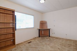 Photo 14: 5 2315 198 Street in Langley: Brookswood Langley Manufactured Home for sale : MLS®# F1415125