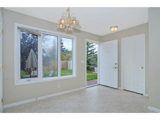 Photo 9: 7861 24 Street SE in CALGARY: Ogden_Lynnwd_Millcan Residential Attached for sale (Calgary)  : MLS®# C3636639