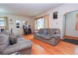 Photo 4: 230 Poplar Avenue in WINNIPEG: East Kildonan Residential for sale (North East Winnipeg)  : MLS®# 1426652