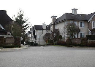 Photo 17: 25 20540 66TH Avenue in Langley: Willoughby Heights Townhouse for sale : MLS®# F1429661