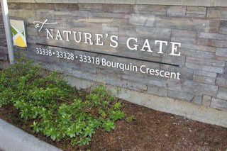 "Photo 19: 401 33328 E BOURQUIN Crescent in Abbotsford: Central Abbotsford Condo for sale in ""NATURES GATE"" : MLS®# F1430501"