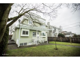 "Photo 20: 2139 W 19TH Avenue in Vancouver: Arbutus House for sale in ""N"" (Vancouver West)  : MLS®# V1108883"